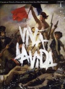 COLDPLAY VIVA LA VIDE OR DEATH GUITARE TAB