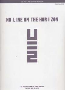 U2 ON LINE ON THE HORIZON PVG