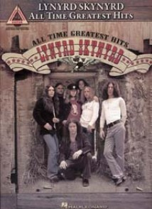 LYNYRD SKYNYRD ALL TIME GREATEST HITS GUITARE TAB