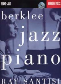 SANTISI R. BERKLEE JAZZ PIANO