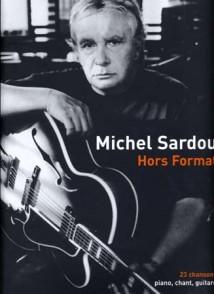 SARDOU M. HORS FORMAT PVG