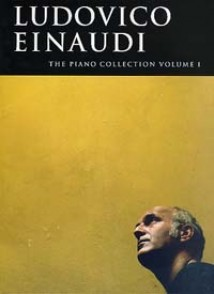 EINAUDI L. PIANO COLLECTION VOL 1