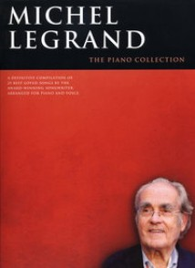 LEGRAND M. THE PIANO COLLECTION