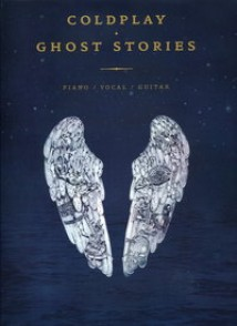 COLDPLAY GHOST STORIES PVG