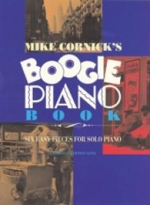 CORNICK M. BOOGIE PIANO