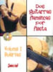 WORMS C. DOS GUITARRAS FLAMENCAS PR FIESTA VOL 1 GUITARE TAB