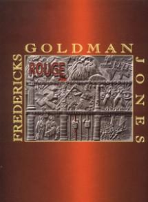 GOLDMAN FREDERICKS JONES ROUGE PVG