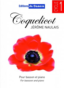 NAULAIS J. COQUELICOT BASSON