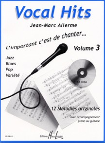 ALLERME J.M. VOCAL HITS VOL 3