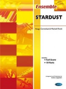 CARMICHAEL PARISH STARDUST ENSEMBLE