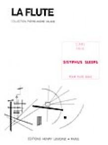 FAIA C. SISYPHUS SLEEPS FLUTE