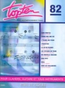 TOP TEN N°82