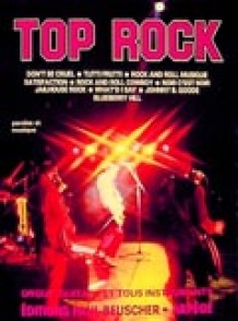 TOP ROCK VOL 1 PVG