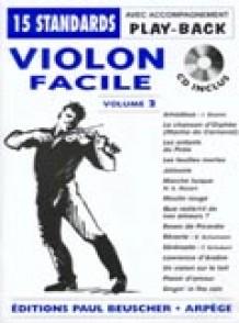 VIOLON FACILE VOL 2