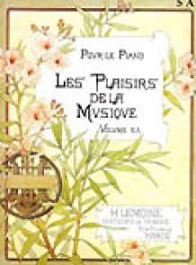 PLAISIRS DE LA MUSIQUE VOL 5A PIANO