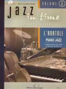 ALLERME J.M. JAZZ IN TIME VOL 2: PIANO