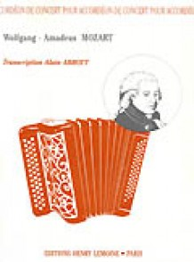 ABBOTT A. BEETHOVEN ACCORDEON