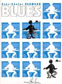 HEUMANN H.G. BLUES PIANO