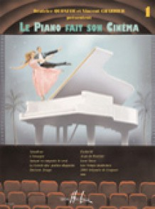 LE PIANO FAIT SON CINEMA VOL 1