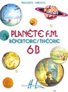 LABROUSSE M. PLANETE F.M. VOL 6B