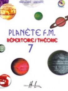 LABROUSSE M. PLANETE F.M. VOL 7