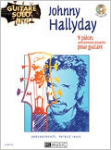 HALLYDAY J. GUITARE SOLO N°4