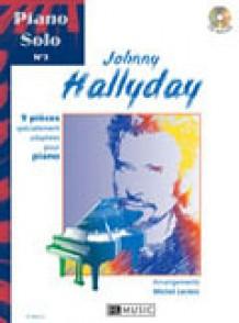 HALLLYDAY J. PIANO SOLO N°3