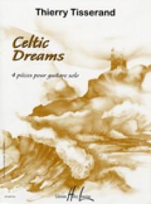 TISSERAND T. CELTIC DREAMS GUITARE