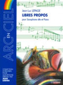 LEPAGE J.L. LIBRES PROPOS SAXO MIB