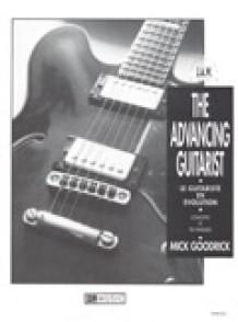GOODRICK M. ADVANCING GUITARIST