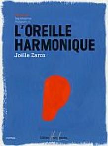 ZARCO J. L'OREILLE HARMONIQUE VOL 1 HARMONIE