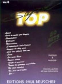 SUPER TOP VOL 8