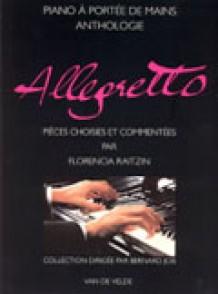 RAITZIN F. ALLEGRETTO PIANO