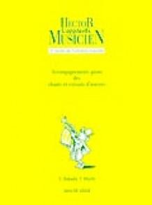 DEBEDA S./MARTIN F. HECTOR L'APPRENTI MUSICIEN VOL 2 PIANO