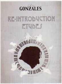 GONZALES C. RE-INTRODUCTION ETUDES PIANO