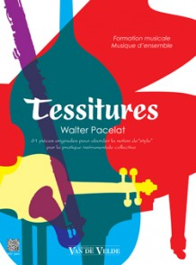 PACELAT W. TESSITURES