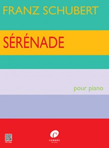 SCHUBERT F. SERENADE PIANO