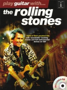 ROLLING STONES (THE) PLAY GUITAR WITH