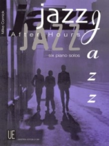 JAZZ AFTER HOURS PIANO
