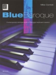 BLUE BAROQUE PIANO