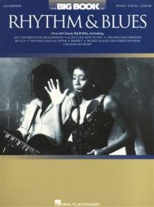 THE BIG BOOK OF RHYTHM & BLUES PVG
