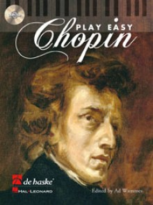 CHOPIN PLAY EASY PIANO
