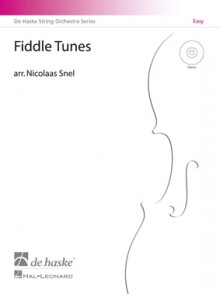 SNEL N. FIDDLE TUNES STRNG ORCHESTRA