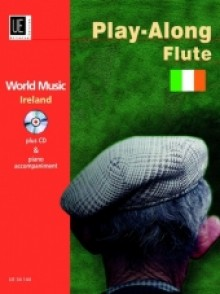 PLAY-ALONG IRELAND FLUTE
