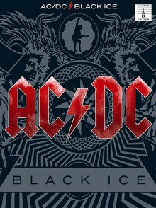 AC/DC BLACK ICE GUITARE TAB