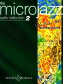 NORTON C. MICROJAZZ COLLECTION 2 VIOLONCELLE