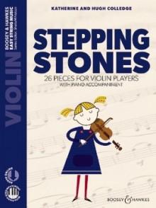COLLEDGE K.H. STEPPING STONES VIOLON