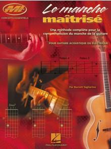 BARRET T. LE MANCHE MAITRISE GUITARE