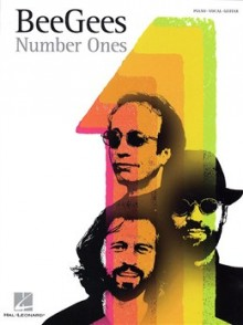 BEE GEES NUMBER ONES PVG