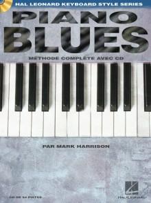 HARRISON M. PIANO BLUES